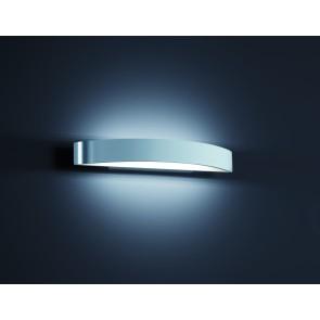 Yona, Breite 37,5 cm, inkl LED, aluminium poliert