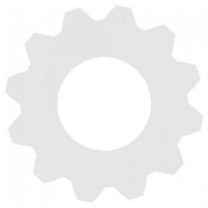 Metropoli Reflektoreinsatz 2xG24q3 max.26W, Ø 38 cm