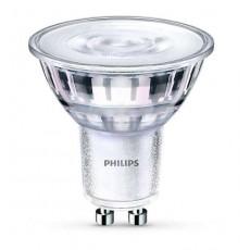 LED WarmGlow GU10 (PAR16) 4W (ersetzt 35W), 250lm, warmweiß 2200-2700K, dimmbar