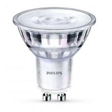 LED WarmGlow GU10 (PAR16) 5W (ersetzt 50W), 350lm, warmweiß 2200-2700K, dimmbar