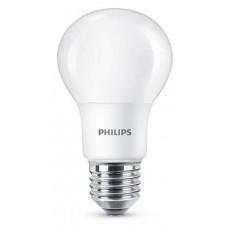 LED WarmGlow E27 (A60S) 5.5W (ersetzt 40W), warmweiß, matt, dimmbar
