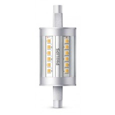 LED R7S 78mm (ersetzt 60W), WH, 950lm, 3000k