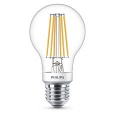 LED SceneSwitch E27 (A60) (ersetzt 60W), warmweiß, klar, dimmbar