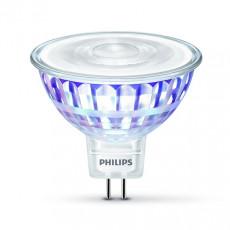 LED Spot, GU5,3, 7W, 621lm, 2700K, dimmbar
