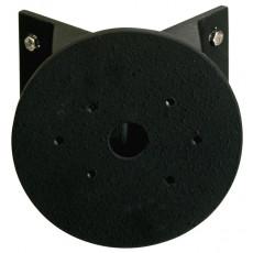 Varinius Ø 12,5 cm schwarz rund