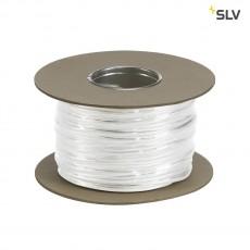 NIEDERVOLT-SEIL, für TENSEO Niedervolt-Seilsystem, weiß, 4mm², 100m
