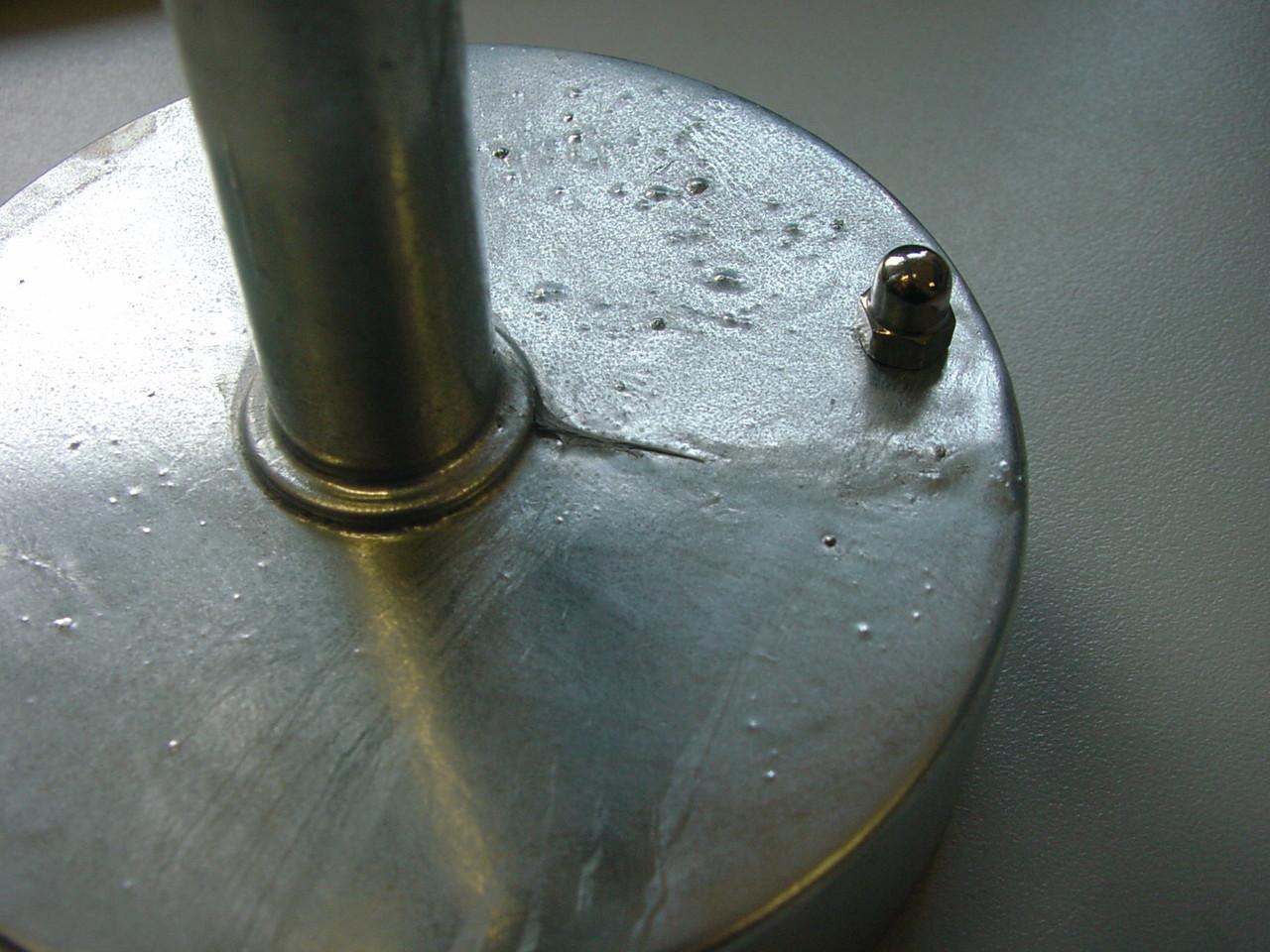 Nordlux Laterne Lonstrup Mit Bewegungsmelder B-Ware, Grau/transparent, Glas/Metall, Bewegungsmelder, 71412031   Dekoration > Kerzen und Kerzenständer > Laternen