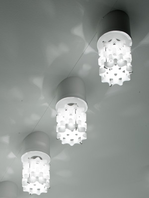 Vistosi Halogenstrahler Tahoma, Weiß, Glas/Metall, FATAHO5BCNI | Lampen > Leuchtmittel > Halogenstrahler | Weiß
