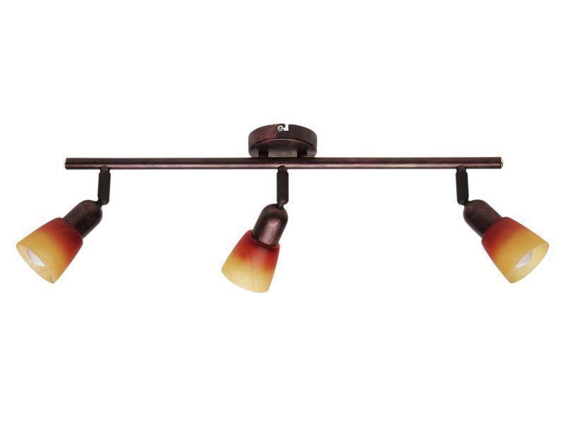brilliant-strahlerbalken-sofia-braun-orange-rot-glas-metall-55316-19