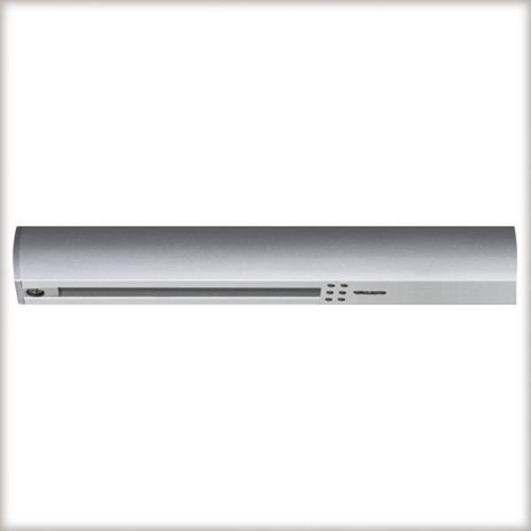 Paulmann URail Light&Easy Endeinspeisung, Metallisch, Kunststoff, 97655