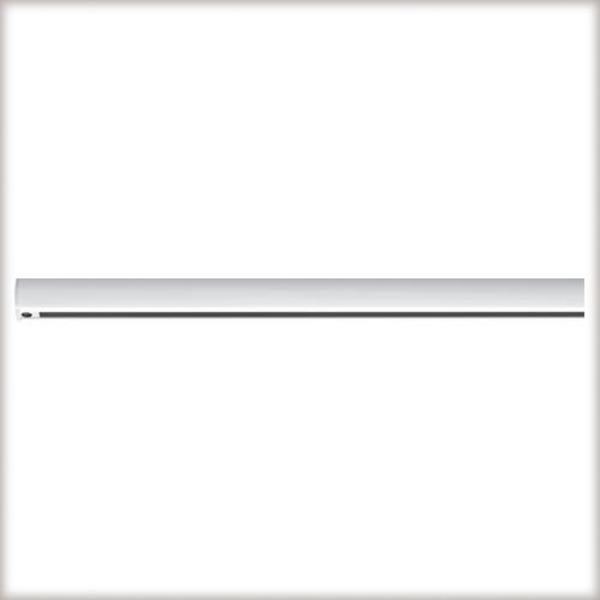 Paulmann URail Light&Easy Schiene 0, Weiß, Metall, 97682