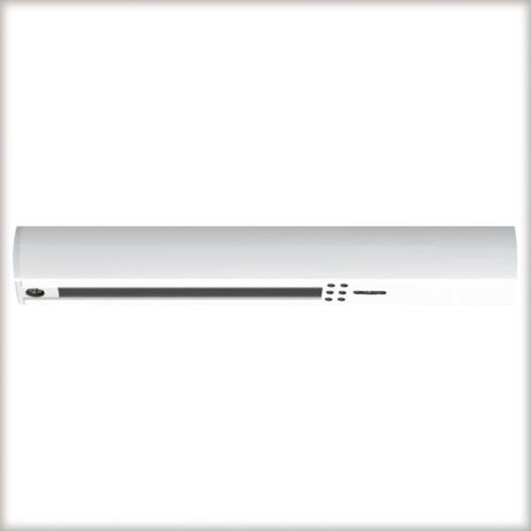Paulmann URail Light&Easy Endeinspeisung, Weiß, Kunststoff, 97685