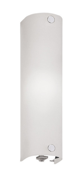 EGLO Spiegelleuchte Mono, Weiß, Metall, 85337