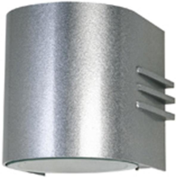 Albert Downlight Abiru, Metallisch, Aluminium/Glas, 692145