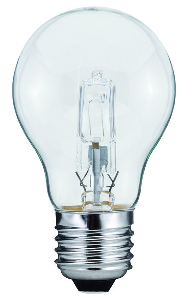 Paulmann E27 18W, Transparent, 40025