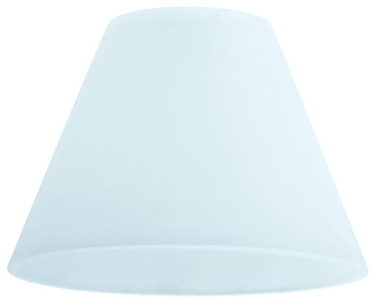 Paulmann Außenleuchte DecoSystems Kegi Weiß, Weiß, 60012