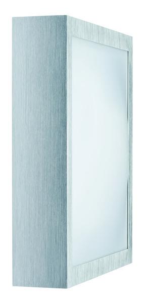 paulmann au enleuchte bound wei metallisch metall 70023. Black Bedroom Furniture Sets. Home Design Ideas
