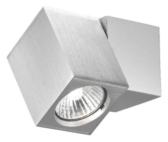 Paul Neuhaus Cub, Metallisch, Aluminium, 9986-95