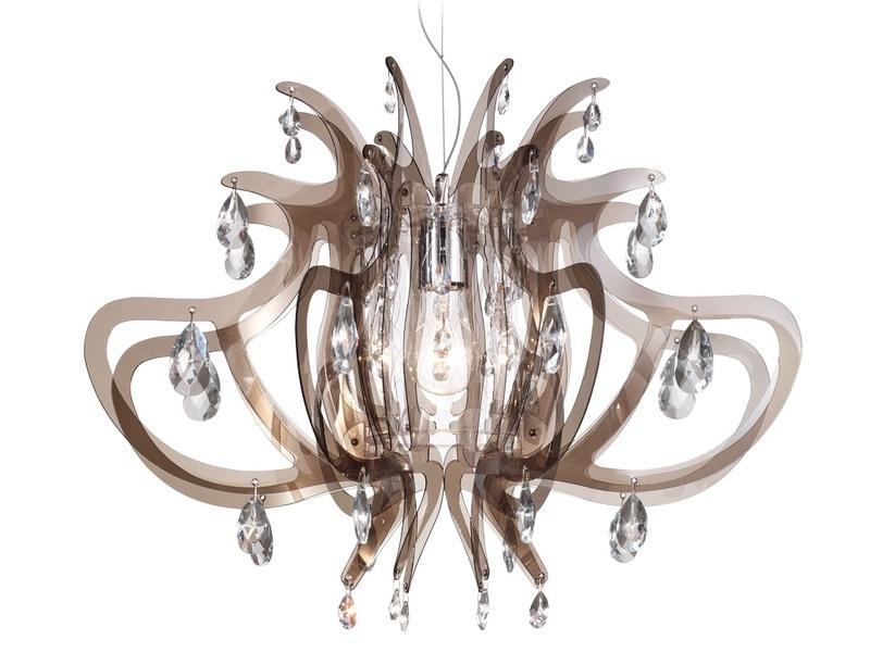 slamp-kronleuchter-lillibet-grau-transparent-kunststoff-lil14sos0000ft