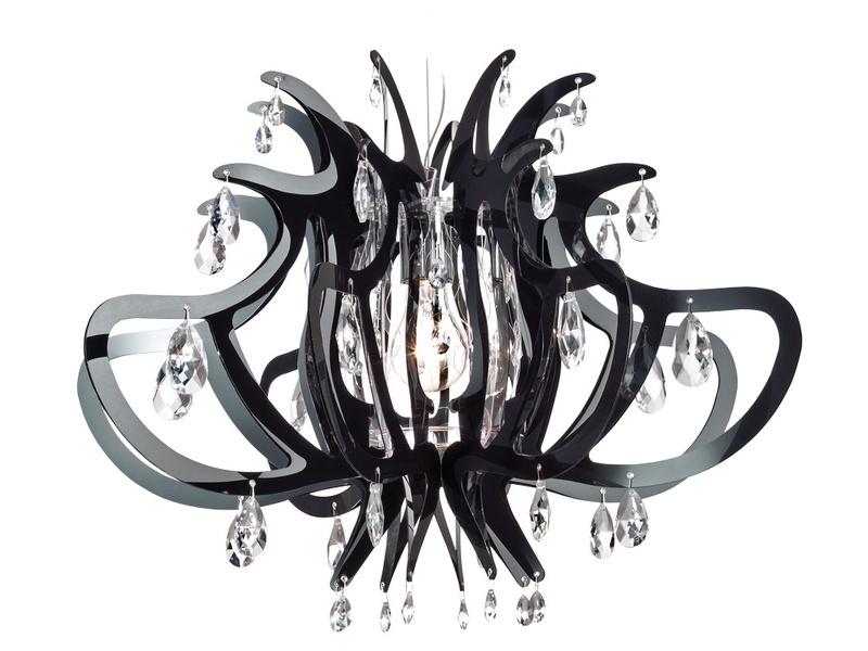 slamp-kronleuchter-lillibet-schwarz-transparent-kunststoff-lil14sos0000nt