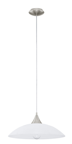 eglo-pendelleuchte-lazolo-metallisch-wei-glas-metall-91496