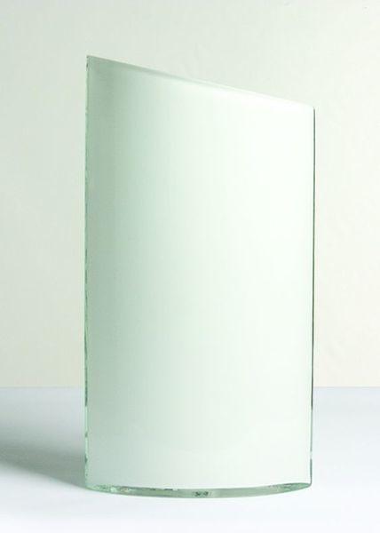 RIDIhomelight Tischleuchte Tischleuchte 405, Weiß, Glas, 4203.0