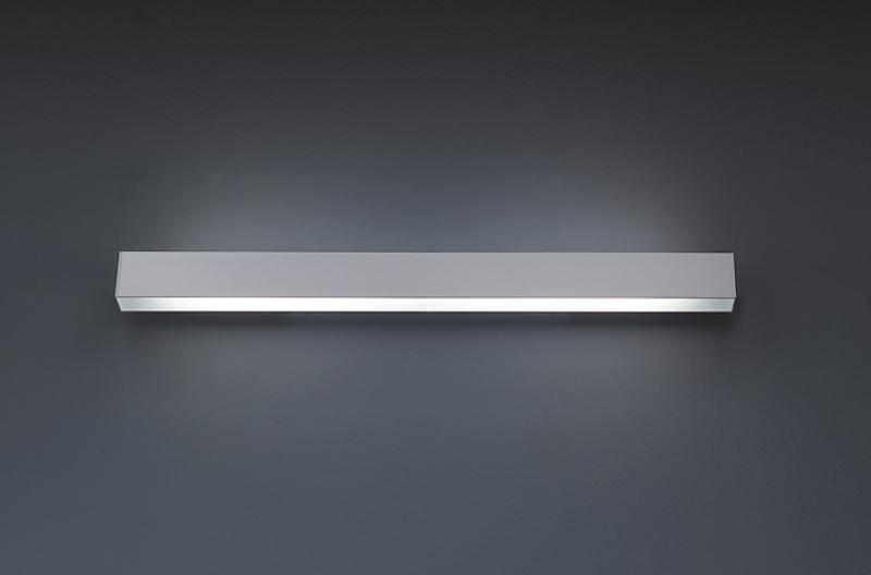 schmitz leuchten wandleuchte tendo 1 metallisch. Black Bedroom Furniture Sets. Home Design Ideas