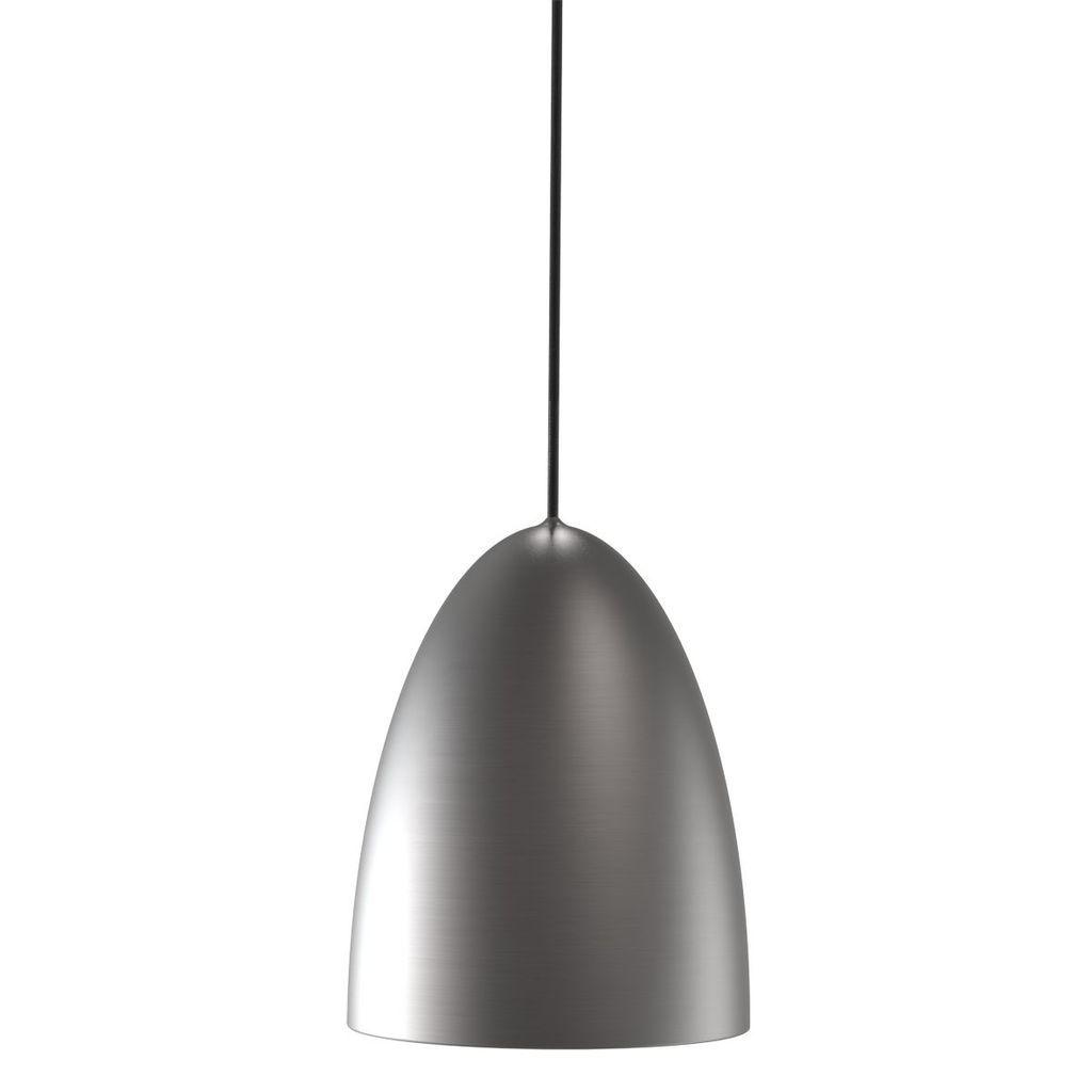 Nordlux Pendelleuchte Nexus 20, Metallisch, Kunststoff/Metall, 77263032