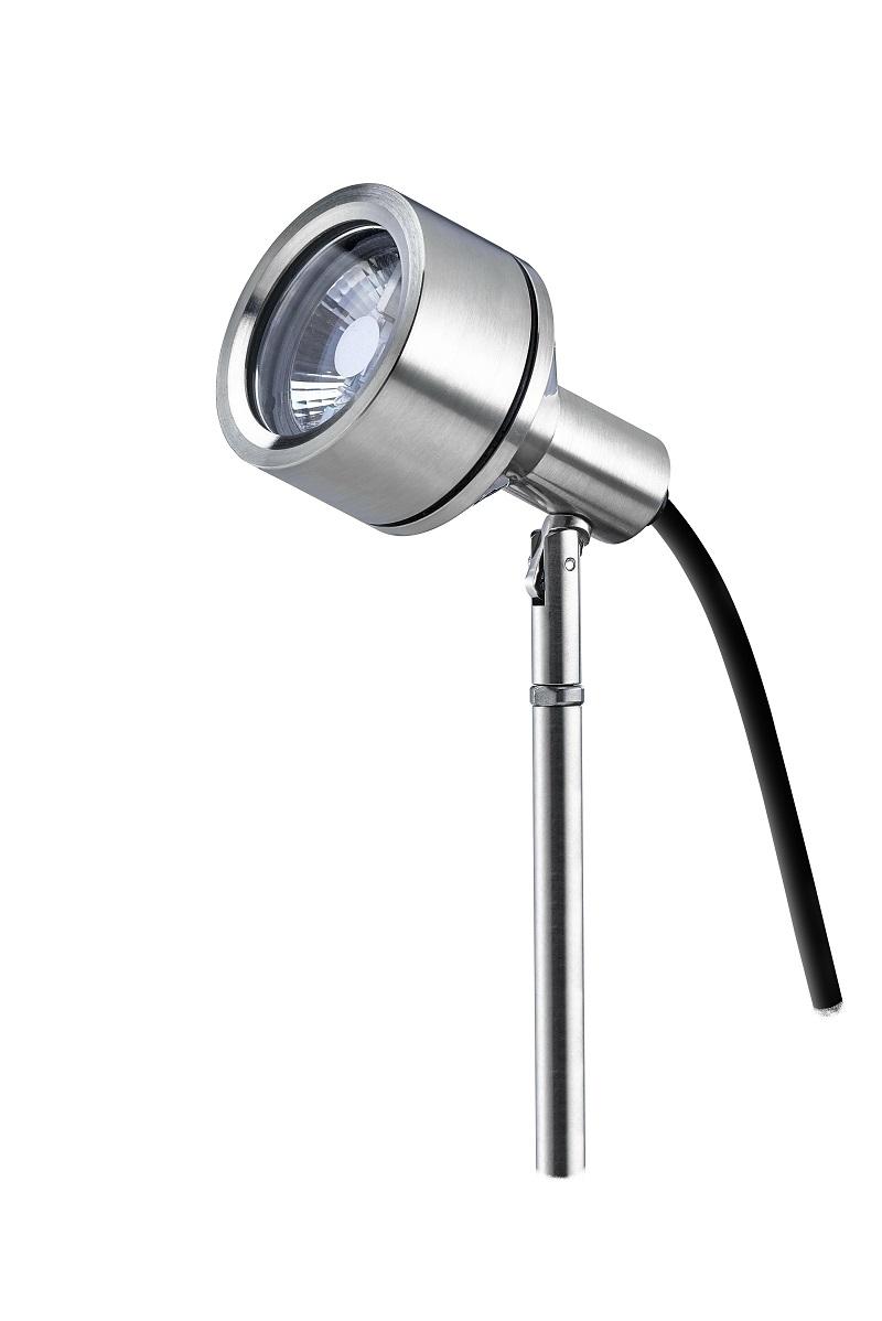 Schego Unterwasserleuchte SchegoLUX Max 12 V AC/LED - 4, 312 | Lampen > Aussenlampen > Wasserleuchten