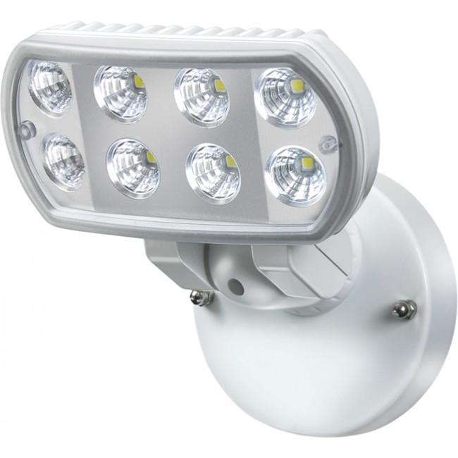 Wandstrahler Außen LED