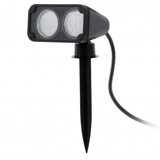 Spießstrahler LED