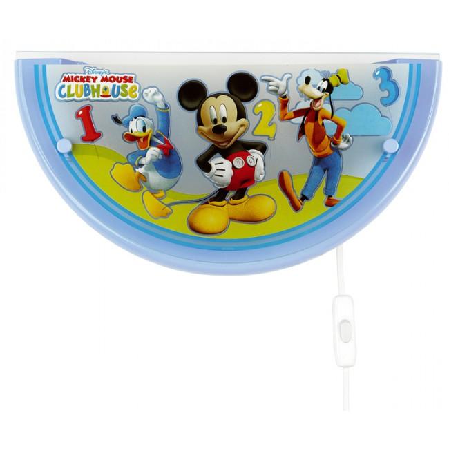 Kinderzimmerleuchten Disney