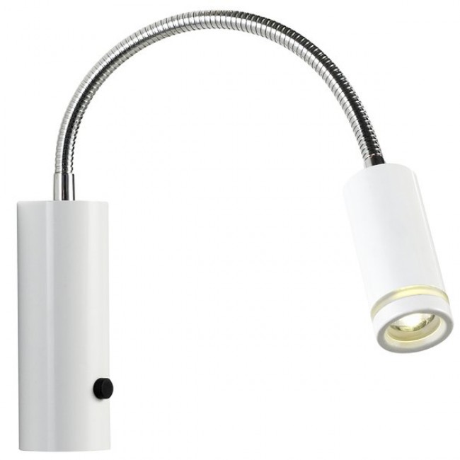 Wandstrahler LED
