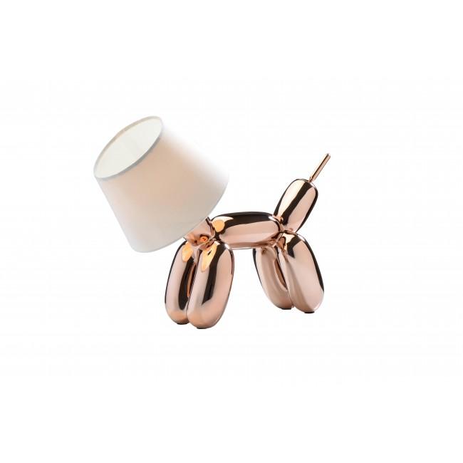 Tischleuchten Kupfer
