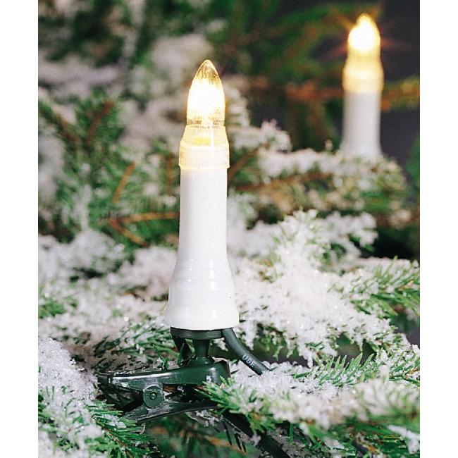 Weihnachtsbeleuchtung außen Konstsmide