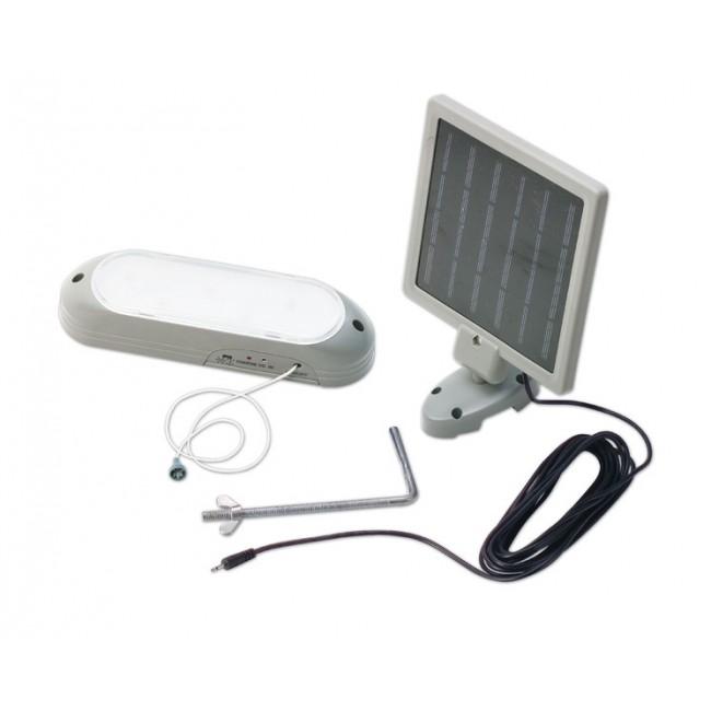 Solar Gartenleuchten LED