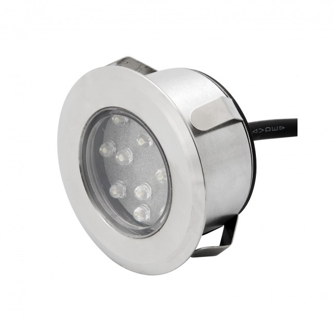 Bodeneinbauleuchten LED