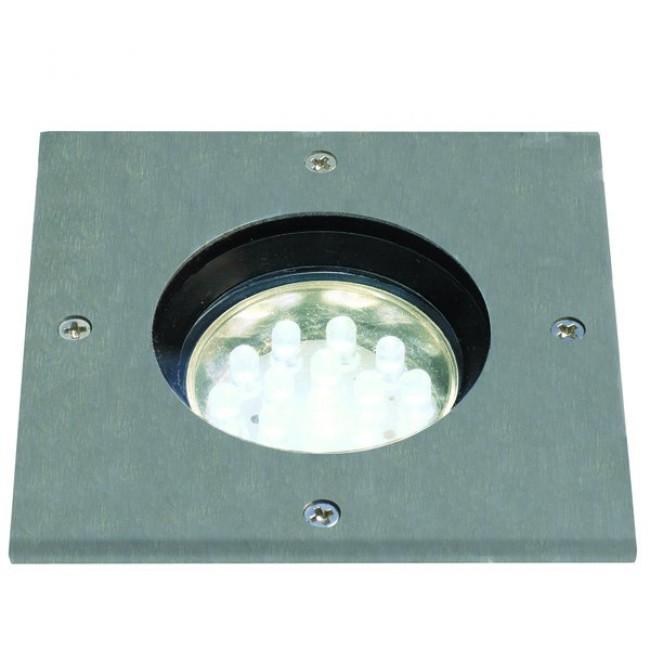 Bodeneinbaustrahler LED