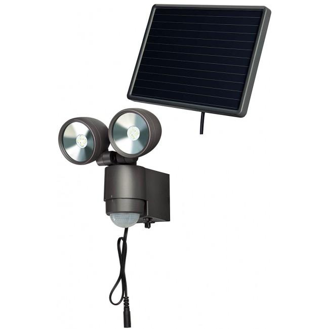 Solarstrahler LED