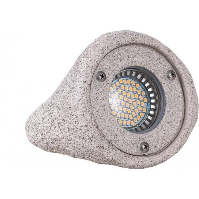Steinleuchten LED